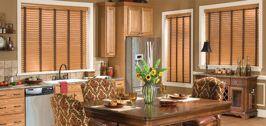wood blinds sale 1