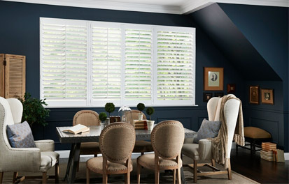 Why Choose Shutters?